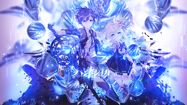Hand Shakers Batch Subtitle Indonesia
