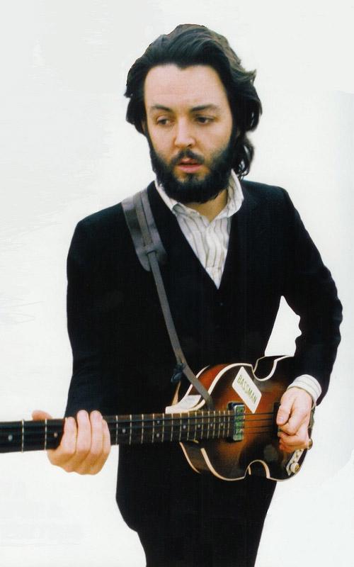 Beatles Guitars: The Beatles Through The Years: The Guitars