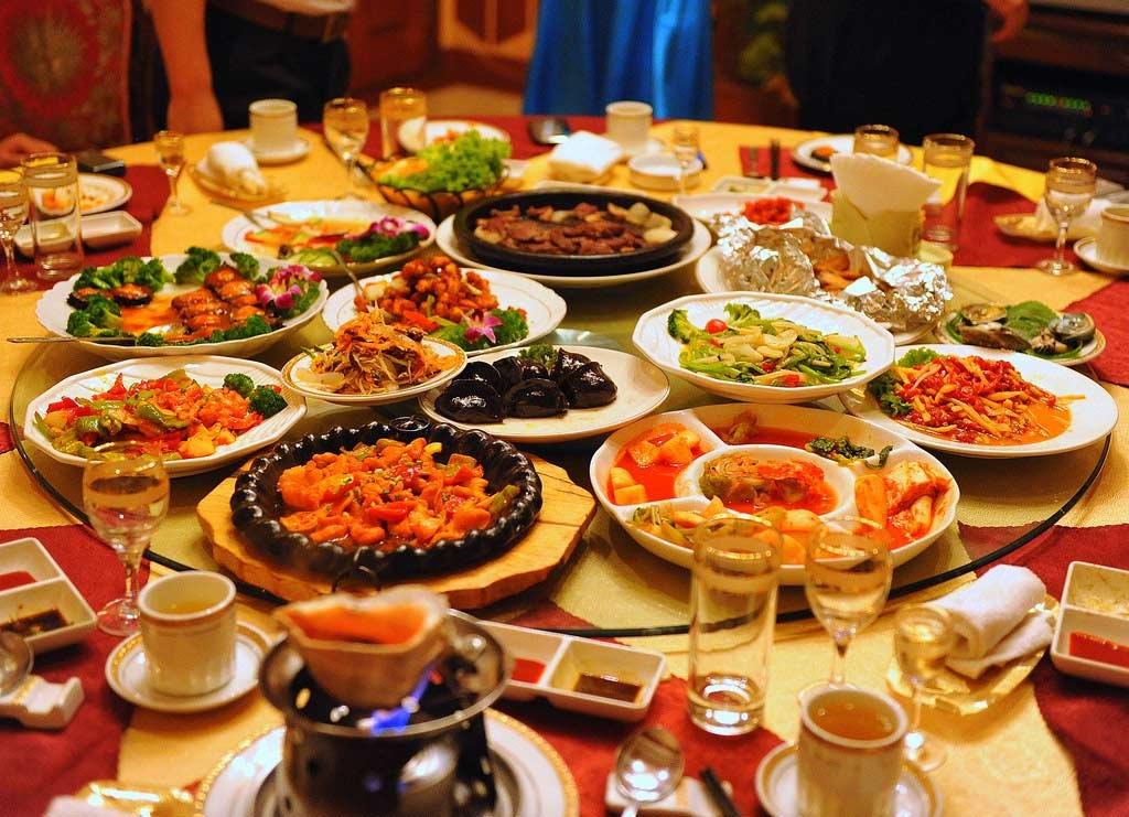 عادات غذائية خاطئة في رمضان