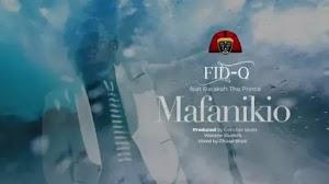 Download Audio | Fid Q ft Barakah The Prince - Mafanikio