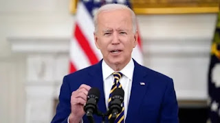 Biden to launch gun crime strategy, run Covid fund for police