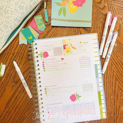 Working through August Powersheets Goal Planner! #Powersheets #Goals #Goalplanning #CultivateWhatMatters