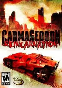تحميل لعبة CARMAGEDDON REINCARNATION برابط تورنت