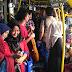 PT TransJakarta Bantah Data Kenaikan Penumpang Versi Sandiaga