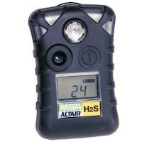 H2S Hydrogen sulfide