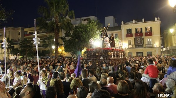 Suspendida la Semana Santa de Algeciras 2020