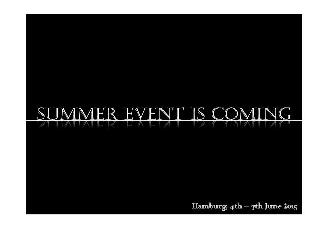Summer Event 2015