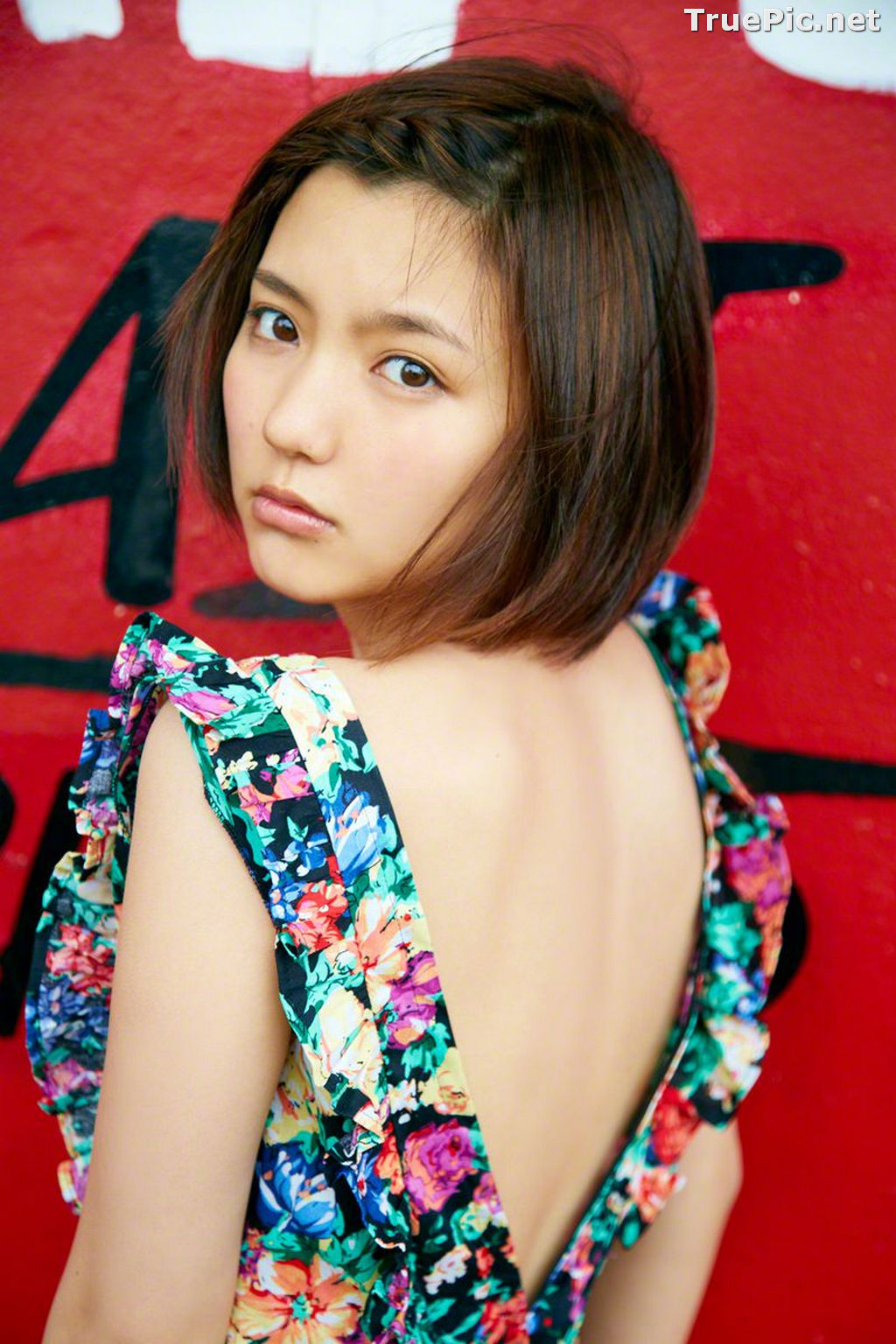 Image Wanibooks No.135 – Japanese Idol Singer and Actress – Erina Mano - TruePic.net - Picture-9