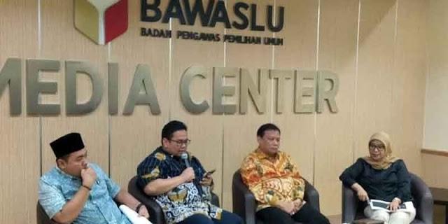 Bawaslu Ungkap Seribu Lebih Pelanggaran Netralitas ASN, Polri dan TNI