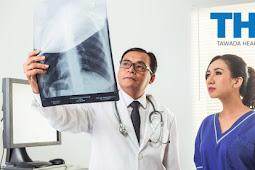 Lowongan Kerja Padang PT Tawada Healthcare November 2020