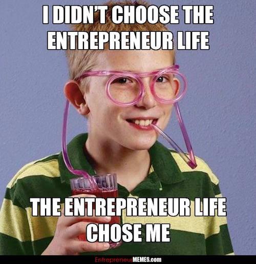entrepreneur-life