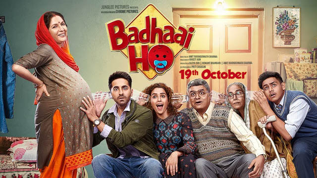 Badhaai Ho Full Movie Download Mr Jatt Pagalmovies Dailymotion