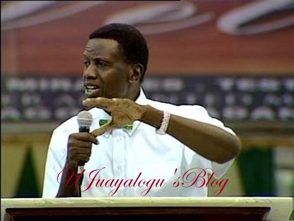 This Is What Will Happen To Terrorists - Pastor Adeboye Reveals Divine Judgment That Will Occur Before New Year