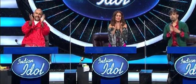 Indian Idol 12 : युवराज की बातें सुन भावुक हुए विशाल, हिमेश के छलक पड़े आंसू, तो नेहा ने बताया जब उन्हें मिला था गोल्डन टिकट