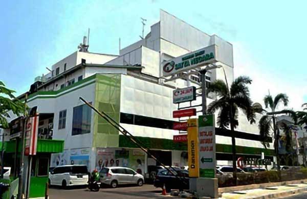 Alamat & Nomor Telepon RS Satya Negara Jakarta Utara