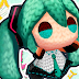 The latest couple of Hatsune Miku games on mobile are painfully adorable