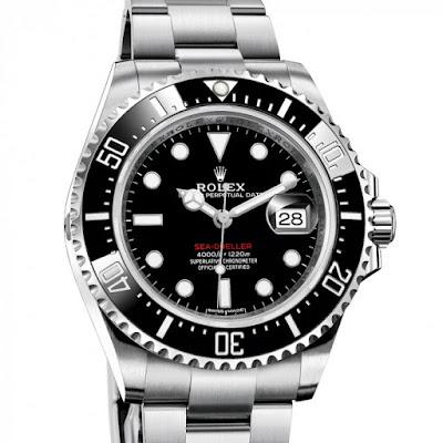Rolex Oyster Perpetual Sea-Dweller 43mm