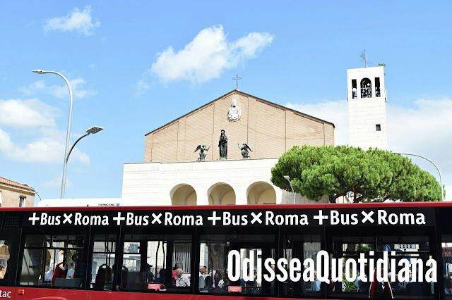 Atac perde il bus: sparita la linea 044. Ira dei cittadini