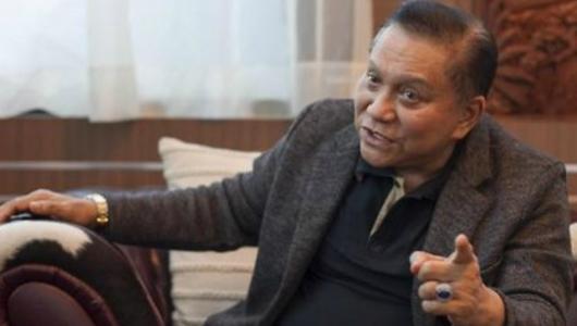 Hendropriyono: Habib Rizieq dan Keturunan Arab Jangan Jadi Provokator