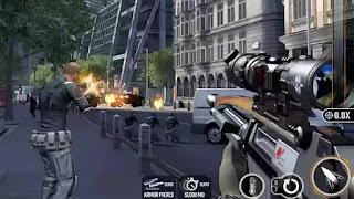 تحميل تنزيل تهكير لعبة Sniper Strike مهكرة، سنايبر سترايك مهكره جاهزة apk hack mod اخر اصدار مجانا للاندرويد
