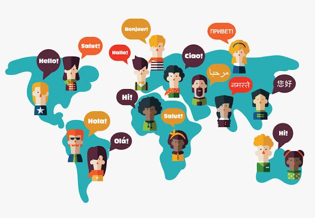 أفضل الكورسات لتعلم 3 لغات مختلفة مجانا
