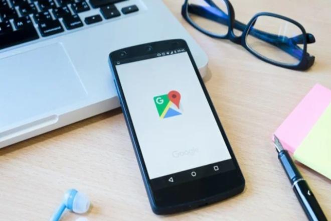 Google Maps Luncurkan Fitur Baru untuk Cek Data Sebaran Corona
