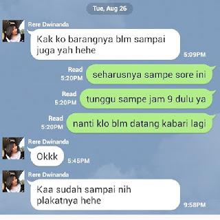 Testimoni Rumah Plakat Surabaya