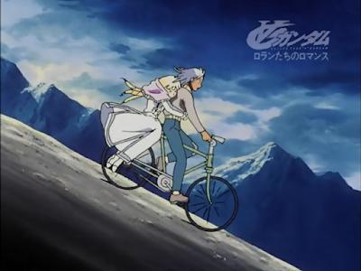 Turn A Gundam Episode 16 Subtitle Indonesia