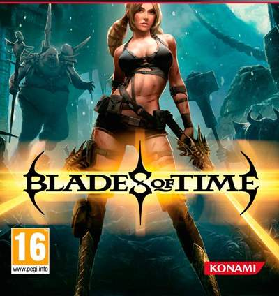 Blades of Time PC Full 2012 Español Skidrow Descargar