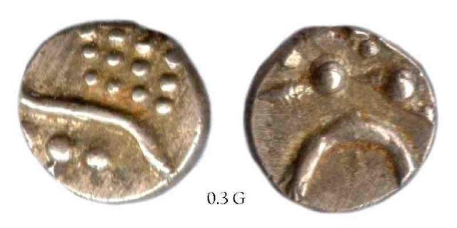 गुप्त काल के सिक्के
