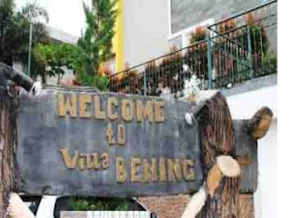 Sewa Villa Bening | Villa Private Pool The Peak Lembang