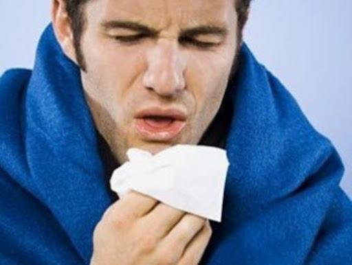 Опасные инфекции. Туберкулёз