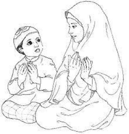 Bacaan Doa Setelah Sholat Fardhu Lengkap Bahasa Arab, Latin Dan Artinya