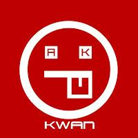 Andrew Kwan Logo
