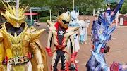 Kamen Rider Saber : Gattai Special