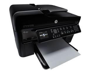 HP Photosmart Premium Fax C410a