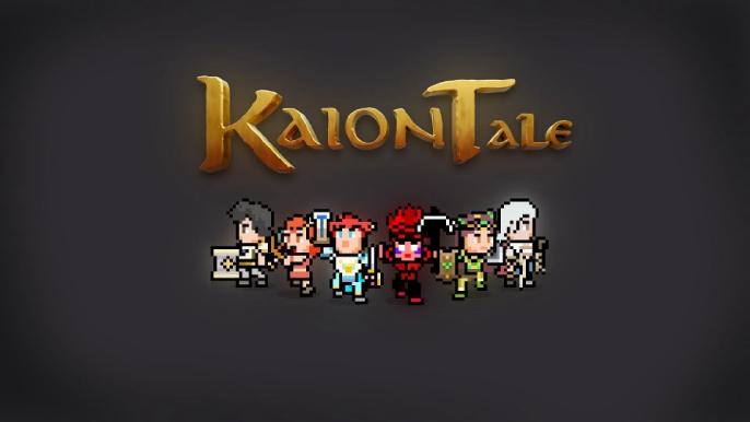 Kaion Tale