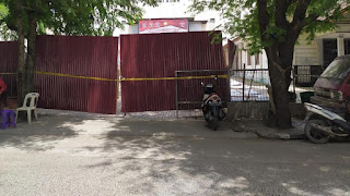 Pemprov Aceh Cek Status Lahan Gedung KONI yang Disegel Kodam Iskandar Muda