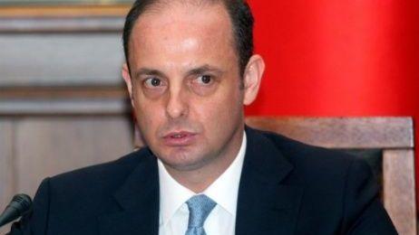 Presidente de Turquía destituye a gobernador del banco central