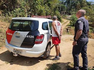 POLÍCIA MILITAR PRENDE HOMEM COM DE 3 QUILOS DE COCAÍNA E MAIS 9 QUILOS DE MACONHA EM SETE BARRAS