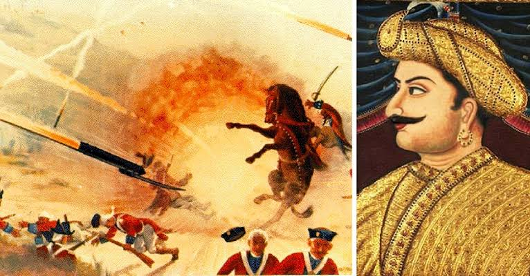 Independence Day Special Article Some tasty information about Tipu Sultan. Book Day and Bharathi TV Are Branches of Bharathi Puthakalayam.