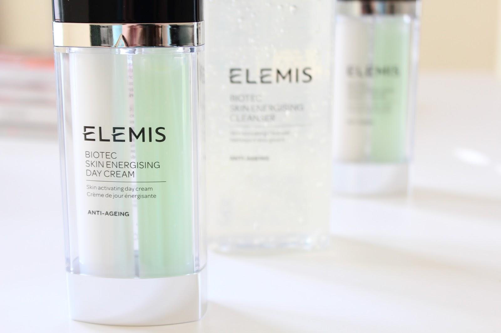 Elemis Skin Energising Biotec Day Cream