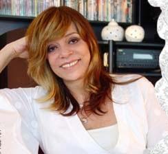 Gloria Perez é promovida na Globo e vira diretora de dramaturgia de séries