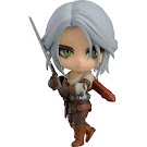 Nendoroid The Witcher Ciri (#1108) Figure