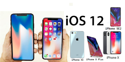 iOS 12 User Guide and Manuals for All iPhone Models
