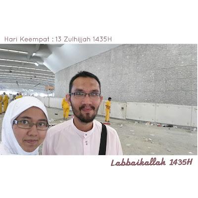 Perkampungan Mina, Melontar Jamrah, Kompleks Jamrah, memori di mina, jemaah haji malaysia di mina, keadaan dalam khemah di Mina