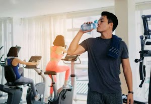 Benefits of Drinking Coconut Water During and After Exercising