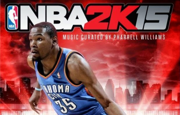 NEW NBA 2K15 APK | One Step Download