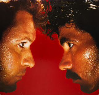 Maneater by Hall & Oates (1982)