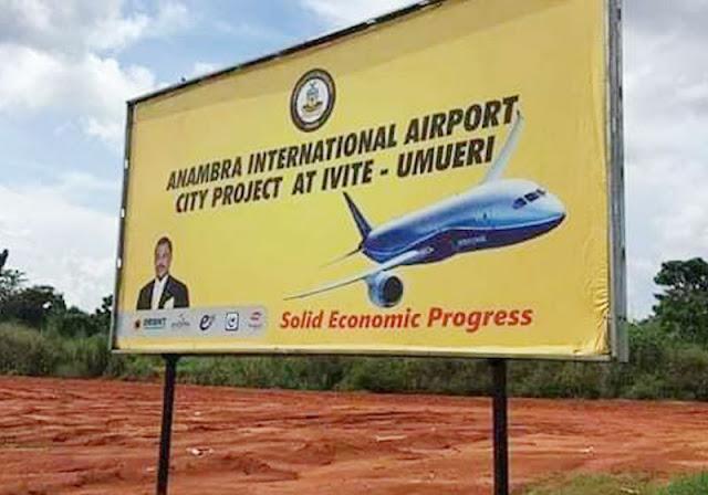 Anambra Airport Won't Improve Economy Of The State - Ejike Okpa